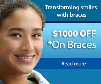 Orthodontic Dental Treatment Promotions